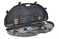 Plano Protector Series Compact Bow Case - Black
