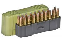 Plano 20 Rnd Sml Rifle Ammo Case- 223/22-250/30-30