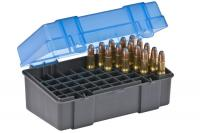 Plano 50 Rnd Sml Rifle Ammo Case- 223/22-250/30-30
