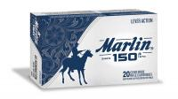 Marlin .35 Rem 200g SP 150th Anniv Cart - 20 Pk